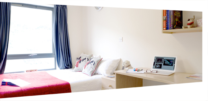The Triangle Student Accommodation Leeds